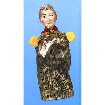 Marionnette Kersa - Reine - 30390