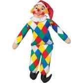 marionnette kersa arlequin 52650