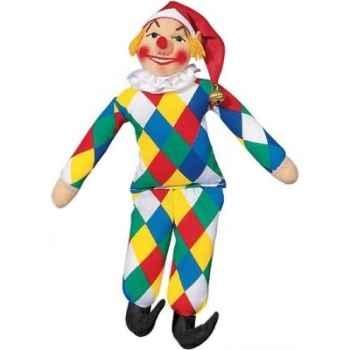 Marionnette Kersa - Arlequin - 52650