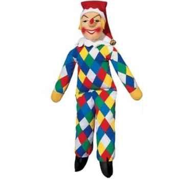 Marionnette Kersa - Arlequin - 52651