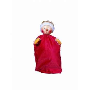 Marionnette Kersa - Reine - 60370