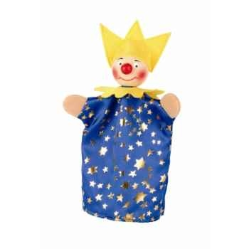 Marionnette Kersa - Jeune roi - 60720