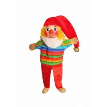 Marionnette Kersa - Paysanne - 12550