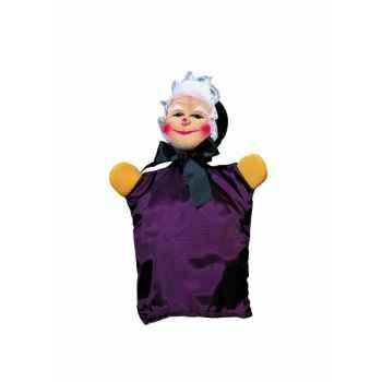 Marionnette Kersa - Grand-mère - 12560