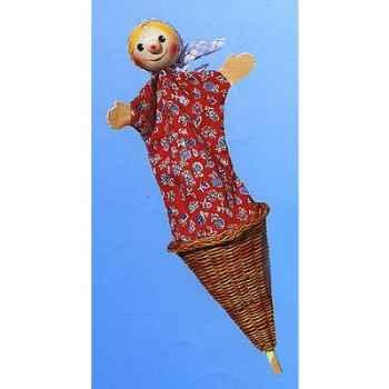 Marionnette Kersa - Oma - 12561