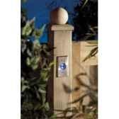 axis blue garden lights 3039601