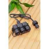 cable divider garden lights 6006011