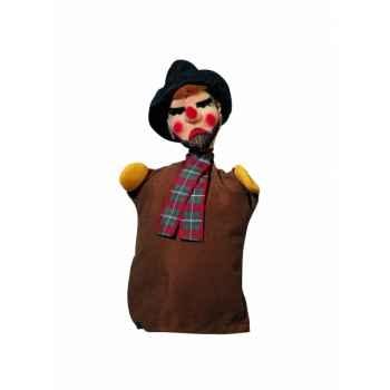 Marionnette Kersa - Brigand - 12610