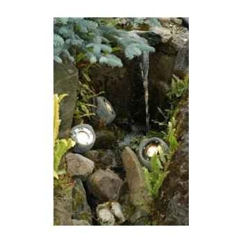 Lapis (3x) Garden Lights -3522443