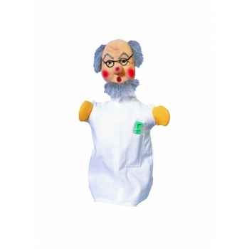 Marionnette Kersa - Oncle docteur - 12680
