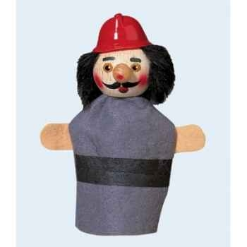 Marionnette Kersa - Petite fille - 12760