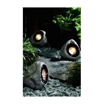 Planu (3x) Garden Lights -3525403