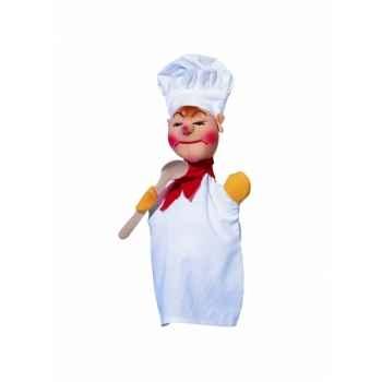 Marionnette Kersa - Cuisinier - 12770