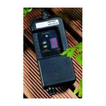 Timer + sensor Garden Lights -6009011