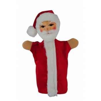 Marionnette Kersa - Père Noël - 12790