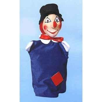 Marionnette Kersa - Clown - 12840