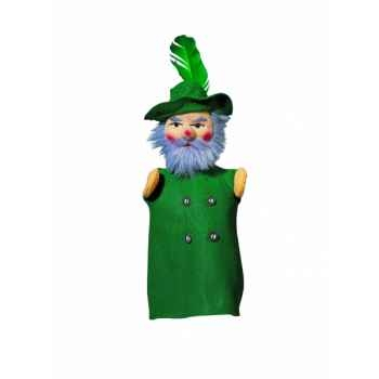 Marionnette Kersa - Forestier - 12900