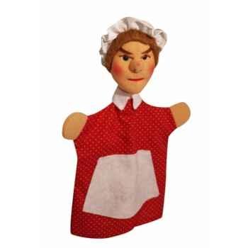 Marionnette Kersa - Cuisinière Judy - 13040