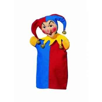 Marionnette Kersa - Troubadour - 13050