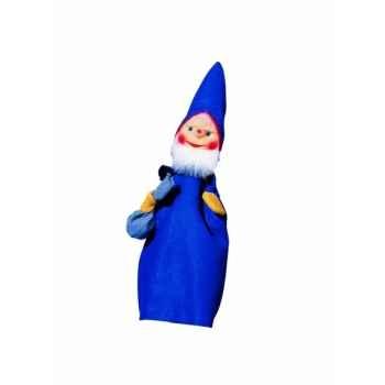 Marionnette Kersa - Magicien bleu - 13060