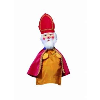 Marionnette Kersa - Saint Nicolas - 13130