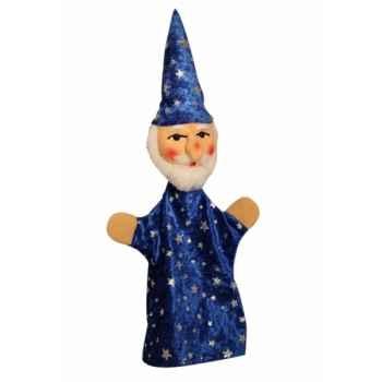 Marionnette Kersa - Merlin - 13242