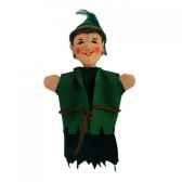 marionnette kersa petite fille schnipi 13733