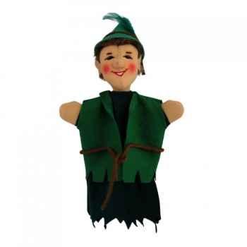 Marionnette Kersa - Petite fille Schnipi - 13733