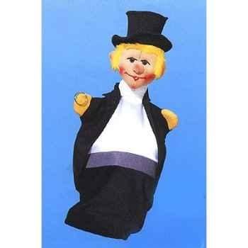 Marionnette Kersa - Marié - 13736