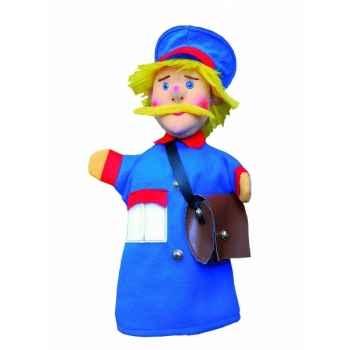 Marionnette Kersa - Facteur - 13743