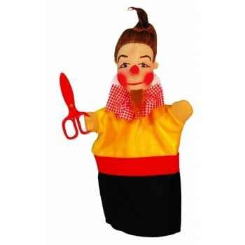 Marionnette Kersa - Couturière - 13760