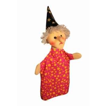 Marionnette Kersa - Magicien - 15100