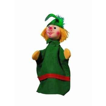 Marionnette Kersa - Forestier - 15120