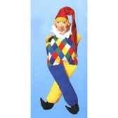 marionnette kersa clown kasper30100