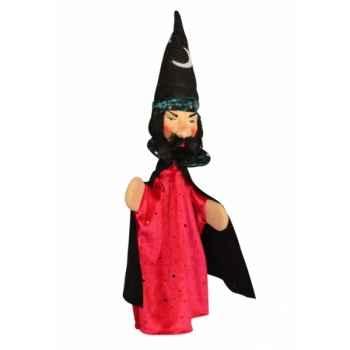 Marionnette Kersa - Magicien - 30200