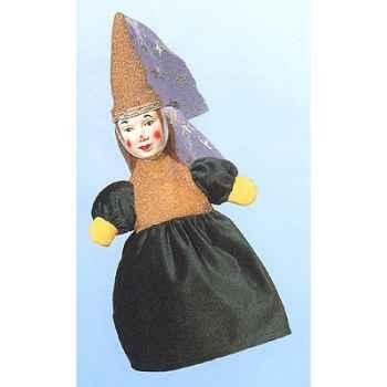 Marionnette Kersa - Gentille dame - 30360