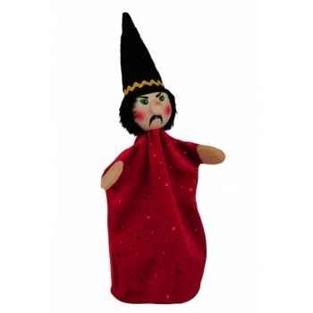Marionnette Kersa - Magicien - 60270
