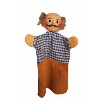 Marionnette Kersa - Grand-père - 60390
