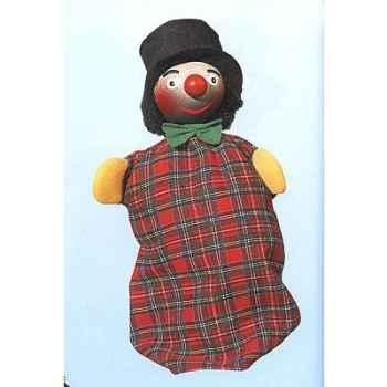 Marionnette Kersa - Gnafron - 60420