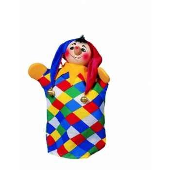 Marionnette Kersa - Till - 60530