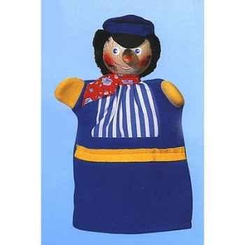 Marionnette Kersa - Mécanicien - 60630