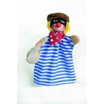 Marionnette Kersa - Voleur - 60740