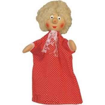 Marionnette Kersa - Tante Paula - 60760