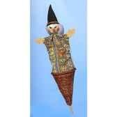 marionnette marotte kersa magicien 50150