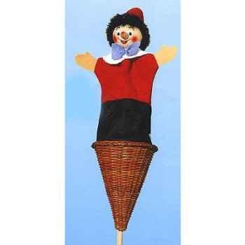 Marionnette Kersa - Pinocchio - 50200
