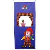theatre de marionnette clown kersa 90050