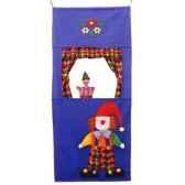 theatre de marionnette clown kersa 90050