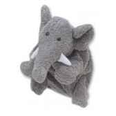 marionnette tissus george elephant 5712