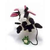 marionnette tissus mathilde la vache 5713