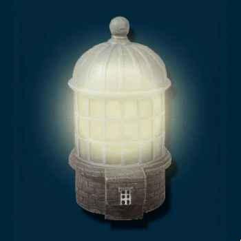 Lanterne de phare - Lanterne clignotante phare l'Ile Vierge
